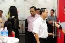 Lễ khai trương Showroom DIC - Ân Minh ngày 10 tháng 8 năm 2013